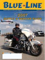 Blue Line 2007 Issue #02