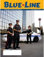 Blue Line 2007 Issue #08