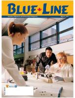 Blue Line 2010 Issue #03