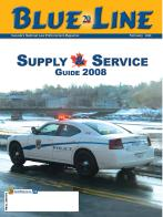 Blue Line 2008 Issue #02