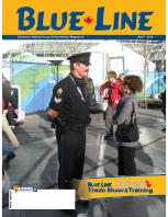 Blue Line 2010 Issue #04