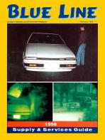 Blue Line 1996 Issue #02