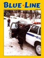 Blue Line 1997 Issue #01