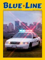 Blue Line 1998 Issue #08