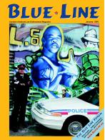 Blue Line 2001 Issue #01