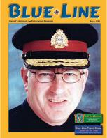 Blue Line 2003 Issue #03