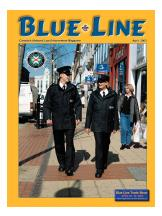 Blue Line 2003 Issue #04