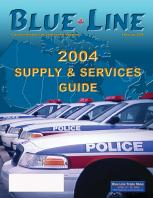 Blue Line 2004 Issue #02