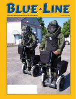 Blue Line 2004 Issue #06