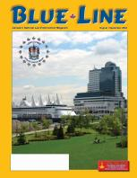 Blue Line 2004 Issue #08