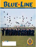 Blue Line 2010 Issue #08