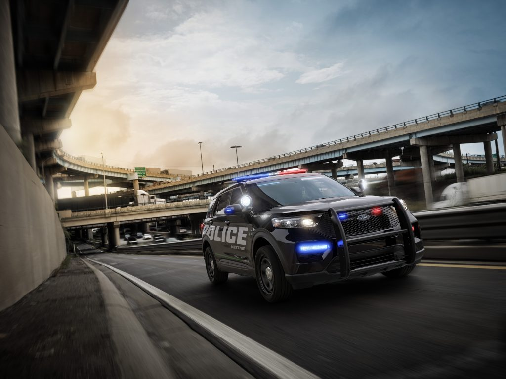 2019 Marks One Of The Most Interesting Years For Police