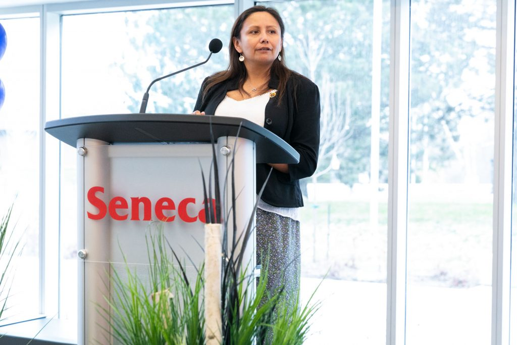 Seneca College's police foundations program turns 50