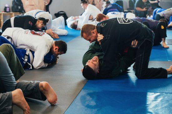 Expanding the use of force toolbox with Brazilian jiu-jitsu
