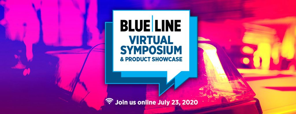 Law enforcement in 2020: Inside the Blue Line Virtual Symposium