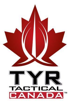 Tyr Tactical Canada, ULC